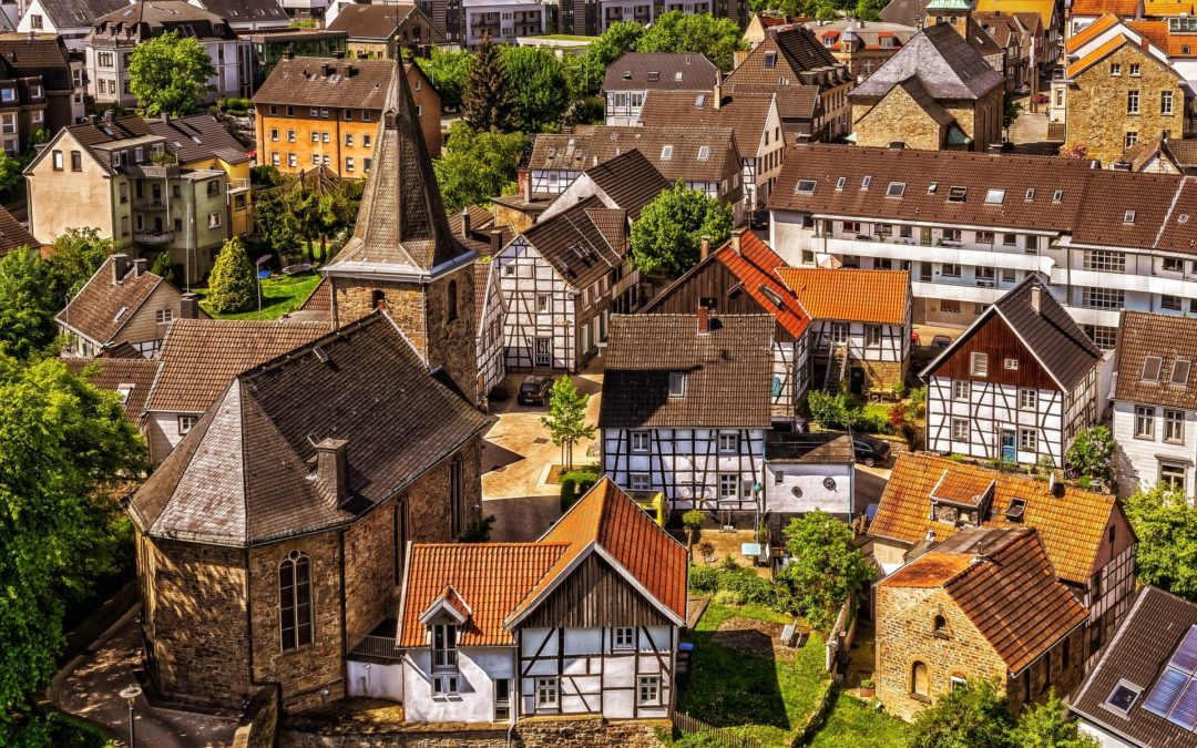 #Immobilien #Finanzen #Aachen – US-Notenbank bestätigt Leitzins – Signale für Zinsanhebungen